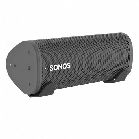 Wandhalter für Sonos Roam, Schwarz