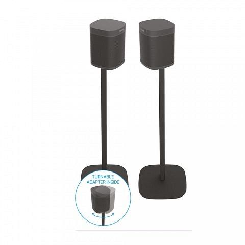 Ständer drehbar zu Sonos One (Paar)
